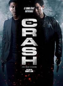 Affiche du film THE CRASH