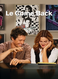 Affiche du film Le come-back