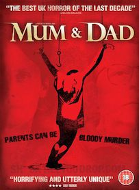 Affiche du film MUM AND DAD