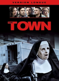 Affiche du film The Town (version longue)