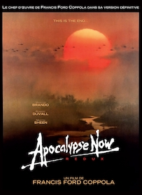 Affiche du film Apocalypse Now (version longue)