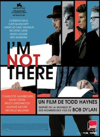 Affiche du film I m not There
