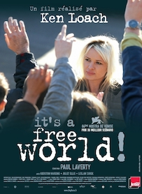 Affiche du film It s a Free World