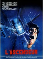 L'ASCENSEUR (1983- DICK MAAS)