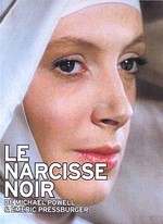 LE NARCISSE NOIR (1945) DE MICHAEL POWELL ET EMERIC PRESSBURGER