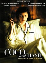 COCO AVANT CHANEL D'ANNE FONTAINE