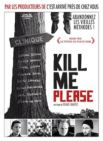 Affiche du film Kill Me Please