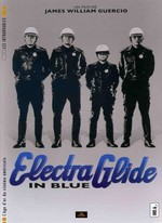 ELECTRA GLIDE IN BLUE (1973 - JAMES WILLIAM GUERCIO)