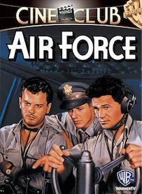 Affiche du film AIR FORCE