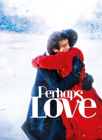 Affiche du film PERHAPS LOVE