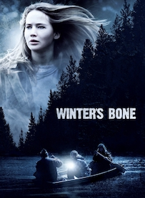 Affiche du film Winter s Bone