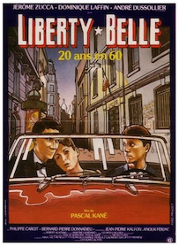Affiche du film Liberty belle
