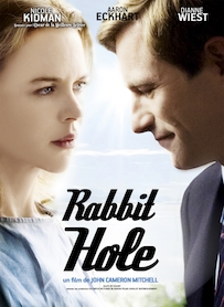 Affiche du film RABBIT HOLE