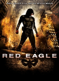 Affiche du film Red Eagle