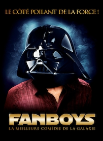 Affiche du film FANBOYS