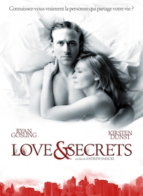 Affiche du film LOVE AND SECRETS