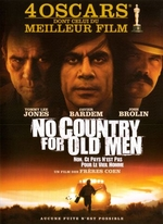 NO COUNTRY FOR OLD MEN DE JOEL ET ETHAN COEN (2007)