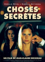CHOSES SECRÈTES - JEAN-CLAUDE BRISSEAU - 2002