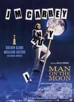 MAN ON THE MOON DE MILOS FORMAN (2000)