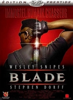 BLADE DE STEPHEN NORRINGTON (1998)