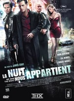 LA NUIT NOUS APPARTIENT, DE JAMES GRAY (WE OWN THE NIGHT, 2007))