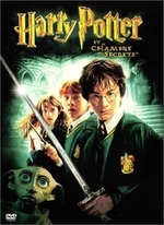 HARRY POTTER ET LA CHAMBRE DES SECRETS DE CHRIS COLUMBUS (2002)
