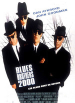 BLUES BROTHERS 2000 DE JOHN LANDIS (1998)