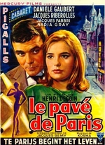 LE PAVÉ DE PARIS (1961)