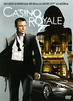CASINO ROYALE (MARTIN CAMPBELL)