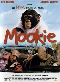 Affiche du film MOOKIE