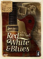 RED, WHITE ANS BLUES DE MIKE FIGGIS