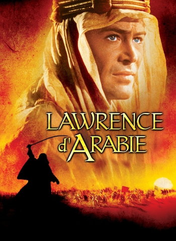 LAWRENCE D'ARABIE (VERSION RESTAURÉE)