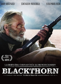 Affiche du film BLACKTHORN