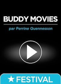Affiche du film BUDDY MOVIES
