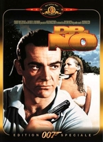 JAMES BOND 007 CONTRE DR. NO