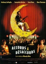 ACCORDS ET DÉSACCORDS DE WOODY ALLEN (1999)