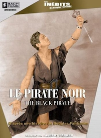 Affiche du film LE PIRATE NOIR