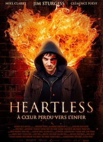 Affiche du film HEARTLESS