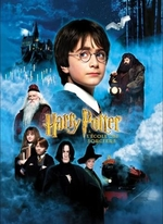 HARRY POTTER À L'ÉCOLE DES SORCIERS DE CHRIS COLUMBUS (2001)
