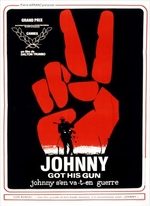 JOHNNY S'EN VA-T-EN GUERRE DE DALTON TRUMBO (JOHNNY GOT HIS GUN, 1971)