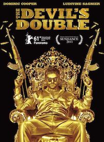 Affiche du film THE DEVIL S DOUBLE