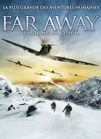 Affiche du film FAR AWAY