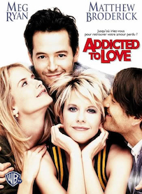 Affiche du film ADDICTED TO LOVE