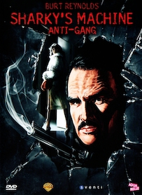 Affiche du film L ANTI-GANG