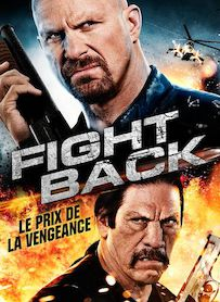 Affiche du film FIGHT BACK