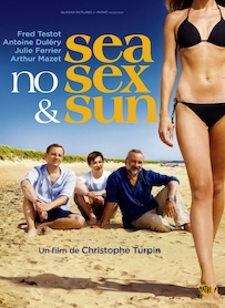 Affiche du film SEA, NO SEX AND SUN