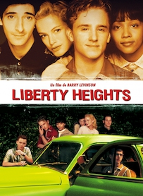 Affiche du film Liberty Heights