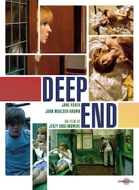 Affiche du film DEEP END