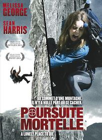 Affiche du film POURSUITE MORTELLE