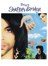 Affiche du film GRAFFITI BRIDGE